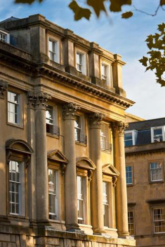 Bath Academy Building
