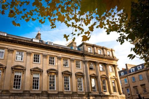 Bath Academy UFP Campus