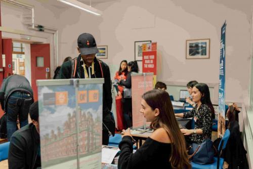 University Foundation Programme (UFP) University Fair